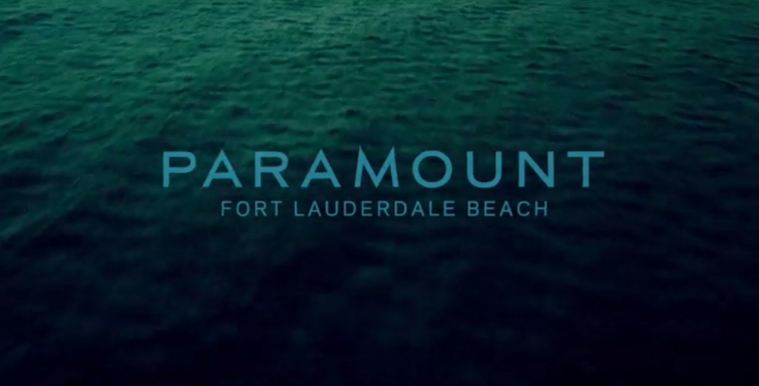 The Paramount Residences Fort Lauderdale